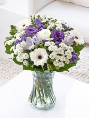 Colour Your Day with Beauty Vase