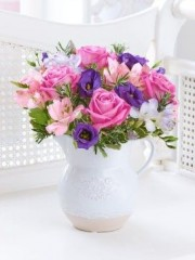 Scented Mixed Jug
