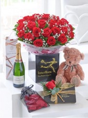 Luxury Romantic Gift Set