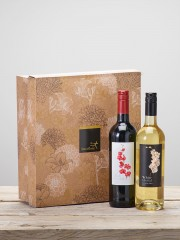 Wine Duo Red & White